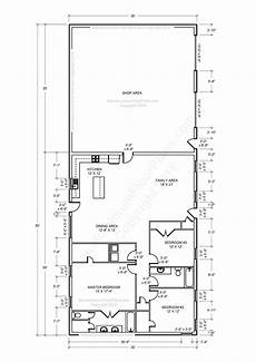 pole barn houses floor plans pole barn floor plans with living quarters adinaporter