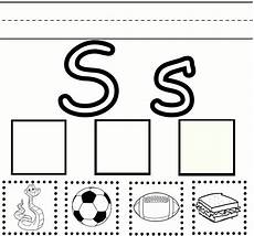 letter s worksheet for kindergarten 23528 preschool learning letter s practice free printable worksheet with images letter s
