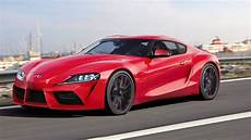 Toyota Supra A90 - 2019 toyota supra this could be it
