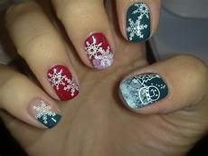 christmas nail art designs 2016 nail art styling