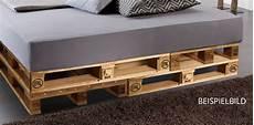 Bett Aus Paletten Kaufen - softside wasserbett mit palettenbett podest kaufen aqua