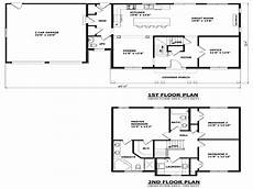 a two storey house plan simple two story house plans two storey house plans