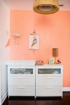 apricot wandfarbe die wandfarbe apricot 35 ideen und tipps zum kombinieren