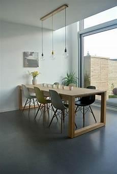 salle à manger en bois salle 224 manger table car 233 e ikea en bois clair avec