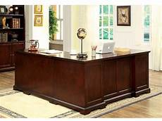 corner home office furniture furniture of america home office corner office desk