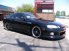 airbag deployment 1996 lexus sc engine control purchase used 96 lexus sc300 468hp 2jz engine precision twin ball bearing turbo body kit rims in