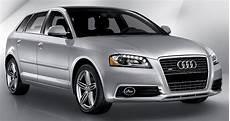 2010 Audi A3 Overview Cargurus