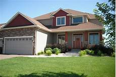 two story new houses custom small home design twin cities mn modified 2 story new home floor plan