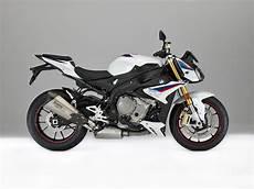 Bmw S 1000 R Moto Roadster Andar De Moto