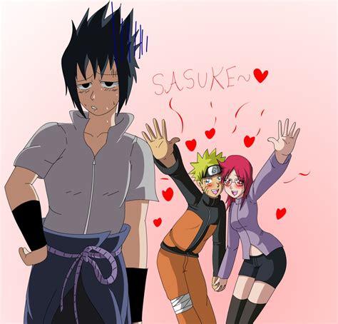 Does Sasuke Love Sakura
