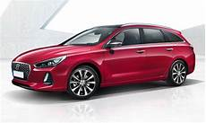 Hyundai I30 Kombi Konfigurator Und Preisliste 2019 Drivek
