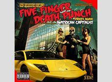 five finger death punch walk away