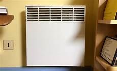 radiateur electrique chambre quel type de radiateur 233 lectrique poser pour une chambre