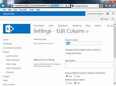 sharepoint list id column how to rename id column in sharepoint list sharepoint diary
