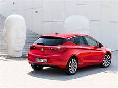 Opel Astra Cng A Comeback Gazeo