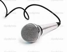Microphone Cord Vector Clipart Panda Free Clipart Images