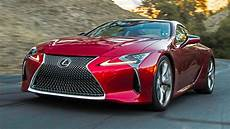 Lc 500 Lexus - inside the all new lexus lc 500 motor trend presents