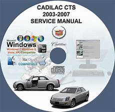small engine service manuals 2012 cadillac cts on board diagnostic system cadillac cts 2003 2007 service repair manual on cd www servicemanualforsale com