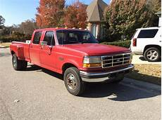 old car repair manuals 1994 ford f350 transmission control 1994 ford f350 xlt crew cab dually 7 3 turbo diesel low miles classic ford f 350 1994 for sale