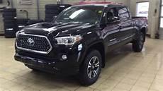 Toyota Tacoma Trd Sport Review 2018 toyota tacoma trd sport upgrade review