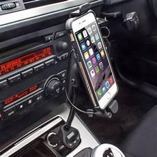 Iphone 6 Autohalterung - roadwarrior iphone 6 6 plus car holder charger fm