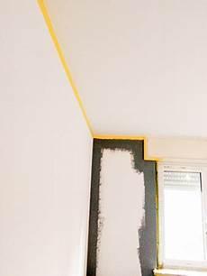 wand zweifarbig streichen wand zweifarbig streichen abkleben moderne konstruktion