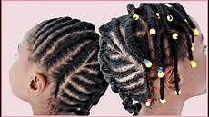 coiffure enfant fille coiffure pour enfant adulte cheveux afro d 233 butante