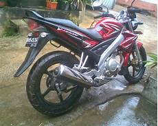 Jupiter Z Modif Semi Trail by Jupiter Mx Modifikasi Semi Trail Thecitycyclist