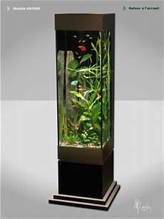 aquarium colonne pas cher aquarium colonne le lagon bleu