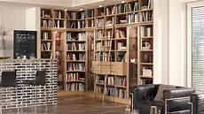 Bücherwand Selber Bauen - bibliotheksleiter vario