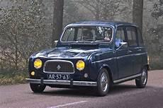 Renault 4l 1965 8308 Manufacturer Renault S A