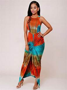 retro sexy women dress maxi party dresses ladies girl slim skinny long sundress summer womens
