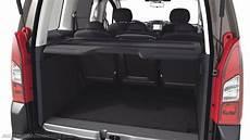 peugeot partner tepee 2015 abmessungen kofferraum und