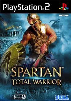 jeux de warrior spartan total warrior sur playstation 2 jeuxvideo