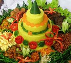 15 Best Images About Nasi Tumpeng On