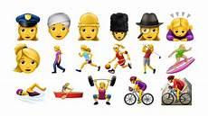 ios 10 emojis ersetzen wird die neuen smileys wieder