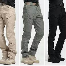 jual celana cargo tactical slim fit di lapak dj fashion qezyshoppe