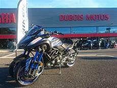 Mt 07 35 Kw Sport Edition Exclusivement Chez Dubois