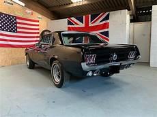 Us Cars Shop Ford Mustang 1967 En Vente Actuellement