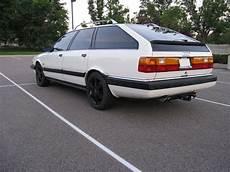 1991 Audi 200 20v Quattro Avant German Cars For Sale