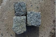 gebrauchtes granit kleinpflaster 8 10 cm reihenf 228 hig