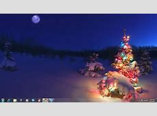 WallpapersKu: Christmas Theme Packs for Windows 7