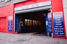 cing car americain king s cross branch american carwash company