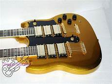 New Arrival Gold 3 1275 Neck Electric