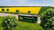 Ditt Busselskap I Europa Flixbus