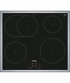 60 Cm Induktions Kochfeld Autark Glaskeramik Iq300