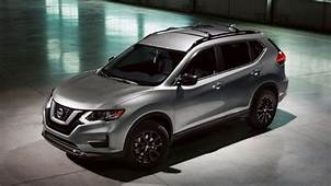 2018 Nissan Rogue Preview Pricing Release Date