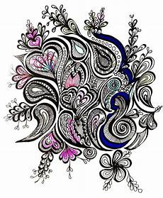 Malvorlagen Jugendstil Classic Doodle Principina 2 Lettering Kalligrafie Logo Entwicklung