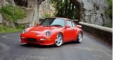 1995 porsche 911 993 rs touring classic
