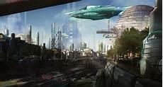 technologies du futur une ville dedi 233 e aux technologies du futur